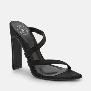 NWT open-toe Pointed Toe Heels